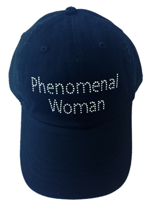 Phenomenal-Women-hat